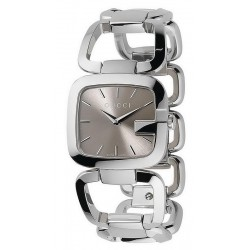 Kaufen Sie Gucci Damenuhr G-Gucci Medium YA125402 Quartz
