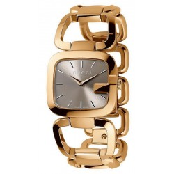 Kaufen Sie Gucci Damenuhr G-Gucci Medium YA125408 Quartz