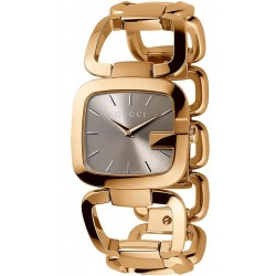 Gucci Damenuhr G-Gucci Small YA125511 Quartz