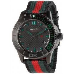 Kaufen Sie Gucci Herrenuhr G-Timeless Sport XL YA126229 Quartz