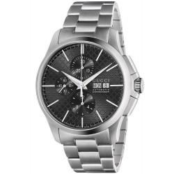 Kaufen Sie Gucci Herrenuhr G-Timeless XL YA126264 Automatik Chronograph