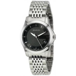 Kaufen Sie Gucci Damenuhr G-Timeless Small YA126502 Quartz