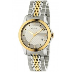 Kaufen Sie Gucci Damenuhr G-Timeless Small YA126511 Quartz