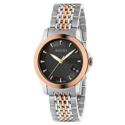 Kaufen Sie Gucci Damenuhr G-Timeless Small YA126512 Quartz