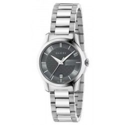 Gucci Damenuhr G-Timeless Small YA126522 Quartz