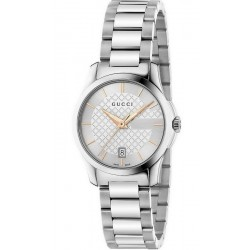 Kaufen Sie Gucci Damenuhr G-Timeless Small YA126523 Quartz