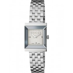 Kaufen Sie Gucci Damenuhr G-Frame Medium YA128402 Quartz