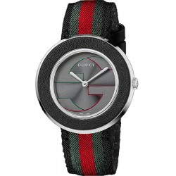 Gucci Damenuhr U-Play Medium YA129444 Quartz
