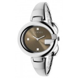 Gucci Damenuhr Guccissima Large YA134302 Quartz