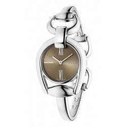 Gucci Damenuhr Horsebit Small YA139501 Quartz