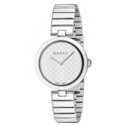 Kaufen Sie Gucci Damenuhr Diamantissima Medium YA141402 Quartz