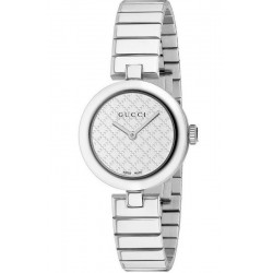 Kaufen Sie Gucci Damenuhr Diamantissima Small YA141502 Quartz