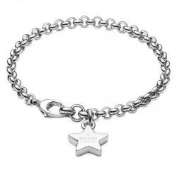 Gucci Damenarmband Trademark YBA356213001017 Stern