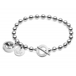 Kaufen Sie Gucci Damenarmband Boule YBA390954001017