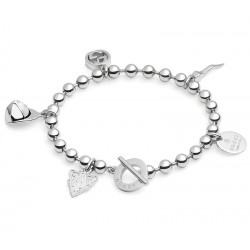 Kaufen Sie Gucci Damenarmband Boule YBA390957001018