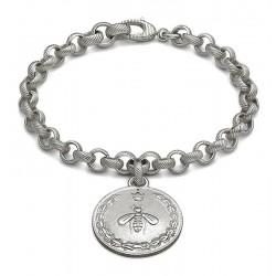 Gucci Damenarmband Coin YBA415780001018