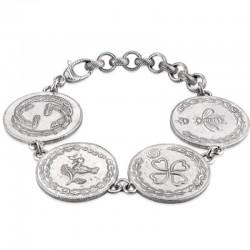 Gucci Damenarmband Coin YBA432179001018