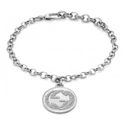 Kaufen Sie Gucci Damenarmband Coin YBA433499001018