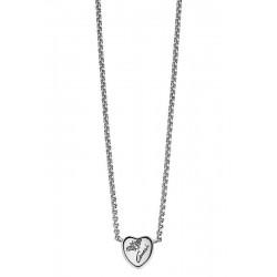 Kaufen Sie Gucci Damenhalskette Flora YBB34195400100U Herz