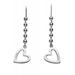 Kaufen Sie Gucci Damenohrringe Toggle Heart YBD18144500100U
