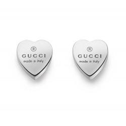 Kaufen Sie Gucci Damenohrringe Trademark YBD22399000100U Herz