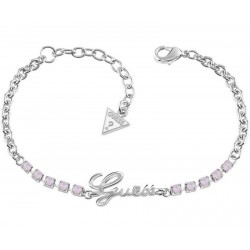 Kaufen Sie Guess Damenarmband My Feelings 4U UBB61086-S