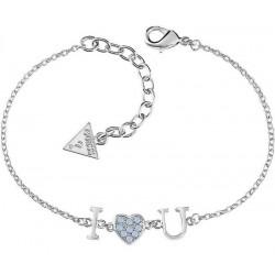 Kaufen Sie Guess Damenarmband UBB61095-S