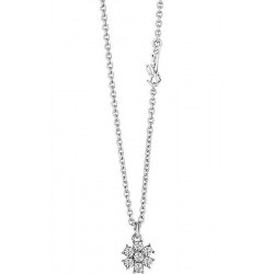Kaufen Sie Guess Damenhalskette Fashion UBN21549 Blume