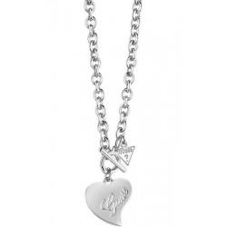 Kaufen Sie Guess Damenhalskette UBN71539 Herz