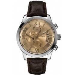 Guess Herrenuhr Capitol W0192G1 Chronograph