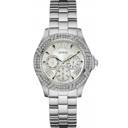 Guess Damenuhr Shimmer W0632L1 Multifunktions