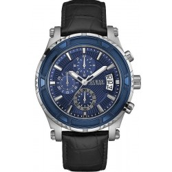 Guess Herrenuhr Pinnacle W0673G4 Chronograph