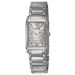 Hamilton Damenuhr Ardmore H11411115 Diamanten Perlmutt Quartz