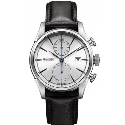 Hamilton Herrenuhr Spirit of Liberty Auto Chrono H32416781