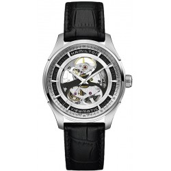 Hamilton Herrenuhr Viewmatic Skeleton Gent Auto H42555751