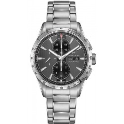 Hamilton Herrenuhr Broadway Auto Chrono H43516131