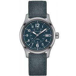 Hamilton Herrenuhr Khaki Field Auto 40MM H70305943
