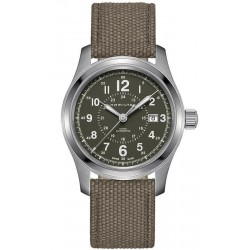 Hamilton Herrenuhr Khaki Field Auto 42MM H70605963