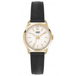 Henry London Damenuhr Westminster HL25-S-0002 Quartz