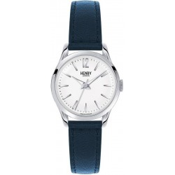 Kaufen Sie Henry London Damenuhr Knightsbridge HL25-S-0027 Quartz