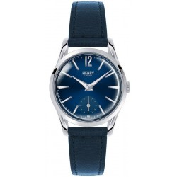 Kaufen Sie Henry London Damenuhr Knightsbridge HL30-US-0069 Quartz