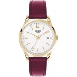 Kaufen Sie Henry London Damenuhr Holborn HL39-S-0064 Quartz