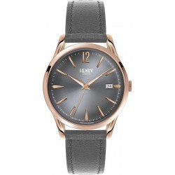 Kaufen Sie Henry London Damenuhr Finchley HL39-S-0120 Quartz