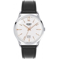 Kaufen Sie Henry London Herrenuhr Highgate HL41-JS-0067 Quartz