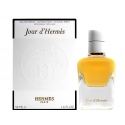 Hermès Jour d'Hermès Damenparfüm Eau de Parfum EDP Vapo 50 ml