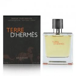 Hermès Terre d'Hermès Herrenparfüm Eau de Parfum EDP Vapo 75 ml