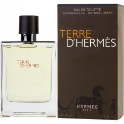 Hermès Terre d'Hermès Herrenparfüm Eau de Toilette EDT Vapo 100 ml