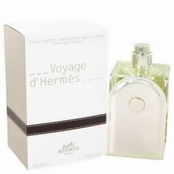 Hermès Voyage d'Hermès Unisexparfüm Eau de Toilette EDT Vapo 100 ml