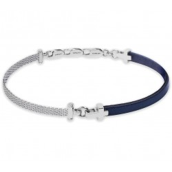 Jack & Co Herrenarmband Cross-Over JUB0027