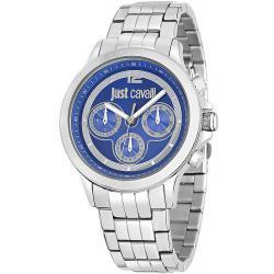 Kaufen Sie Just Cavalli Herrenuhr Just Iron R7253596003 Chronograph